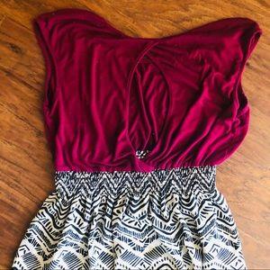 Espresso Dresses - 💕SALE! 3 for $10! 💕 Espresso Maxi Dress